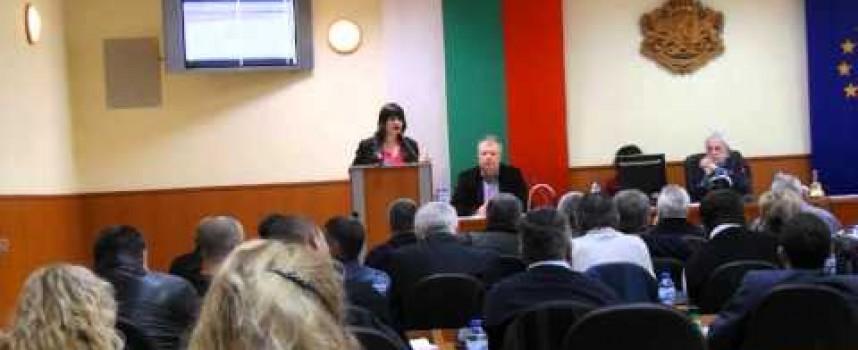 Албена Балабанова: Ще докарам кв. Ябълките да блокира центъра