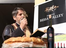 Успешен старт на годината за Domaine Bessa Valley
