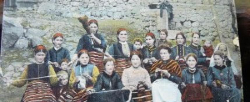 Брациговски легенди: Баба Спаса спасила града от кърджалии