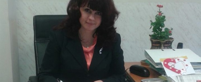 Цвети Арапова: Не съм родена директор