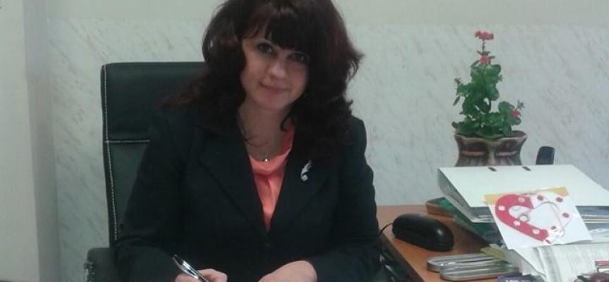 Цветелина Арапова: Това е най-щастливият подпис в живота ми