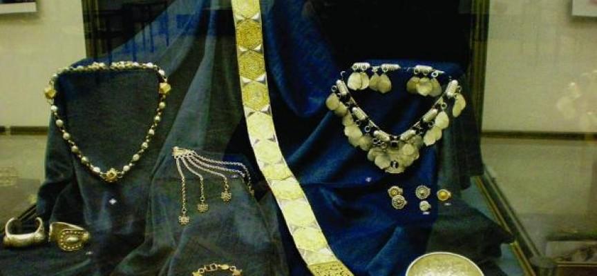 Музеят представя в Шумен съкровището от Лесичово