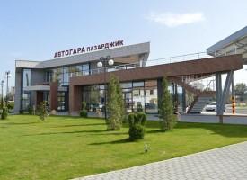 Арх. Боюклиев получи награда за дебют