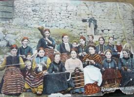 Брациговски легенди: Баба Спаса спасила града от карджалии