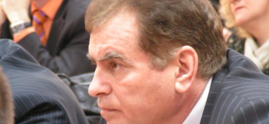 Депутатът от ГЕРБ д-р Дончо Баксанов с приемна всеки понеделник