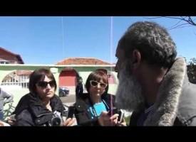 Яшар Мустафа: Момчетата са невинни, питайте Цацаров защо са в ареста /видео/