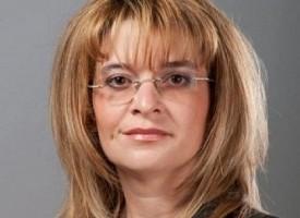 Десислава Костадинова от ГЕРБ с нов пост в Парламента