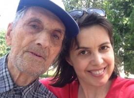 Почина бащата на Любка Качакова