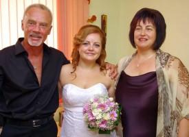 Сашо Пасков стана дядо