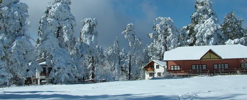 Освободиха заложниците на снега от Св.Константин