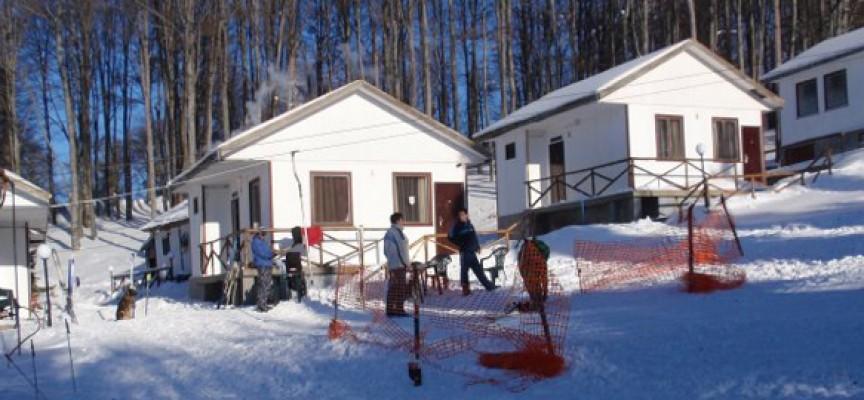 Роторният снегорин вече е на път за Св.Константин