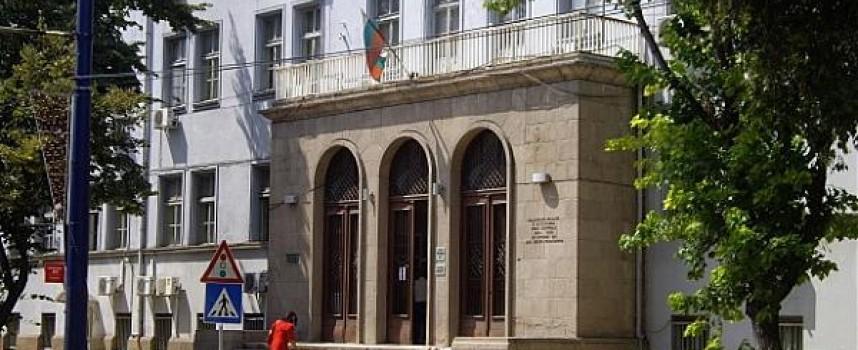 Съдилищата в областта с Дни на отворените врати в средата на април