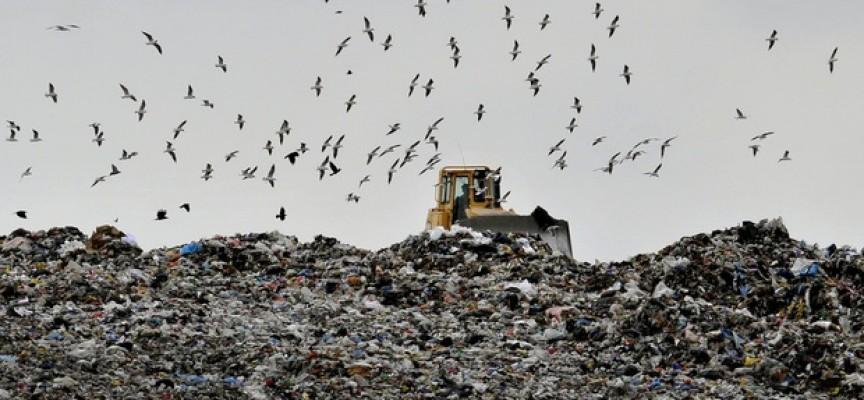 Добрата новина: Зелена светлина за първата клетка на депото за отпадъци