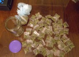 """В заведение в """"Устрем"""" раздават марихуана"""