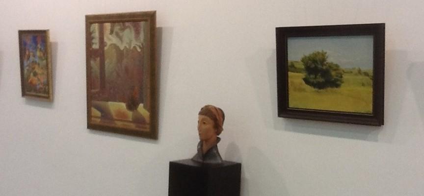 Нашите художници с изложба в Плевен