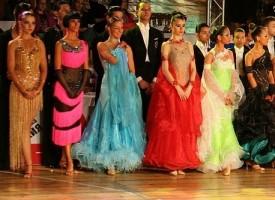"""Тази вечер: Феерия от цветове и танци в спортна зала """"Васил Левски"""""""