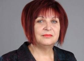 Маринска се пребори за висшето на чиновниците