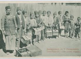 Забравените занаяти: Ваксаджийчетата на Пазарджик