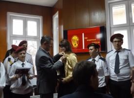 Българските витязи с офис в Пазарджик