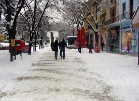 Велинград и Сърница без ток от 14 часа