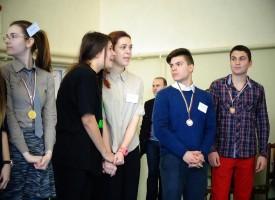 Ученици от немската на финал на турнира по речи и дебати в Благоевград
