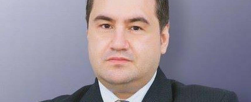 Благо Солов даде заявка за кмет на Пазарджик