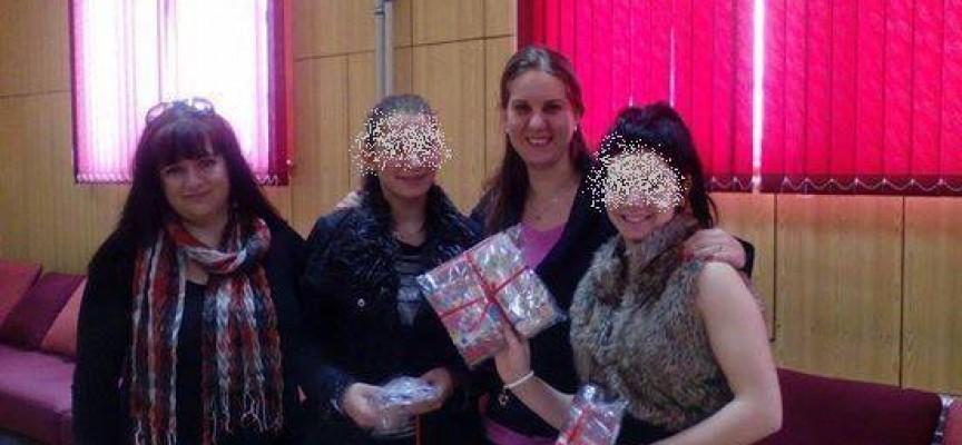 Твоята новина: Майките раздадоха стипендиите на деца от Комплекса за социални услуги в Брацигово