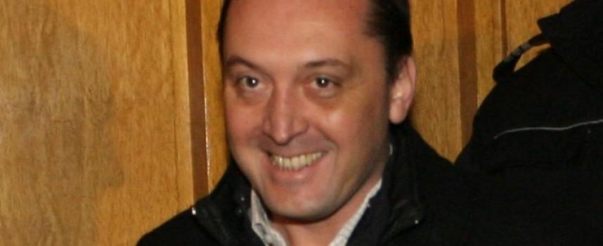 Отложиха делото на Велков за 24 април