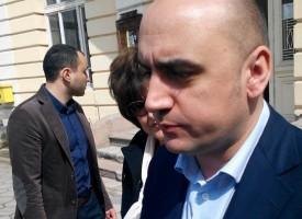 Зам.министър Васил Грудев разяснява новите мерки в Пазарджик