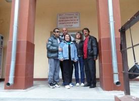 Волен Сидеров употреби болен на хемодиализа за предизборна кампания