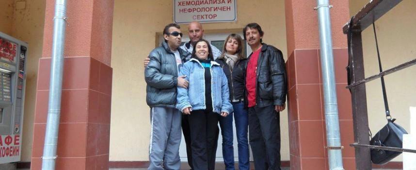 Направи добрина: Атанас Георгиев се нуждае от помощта ти