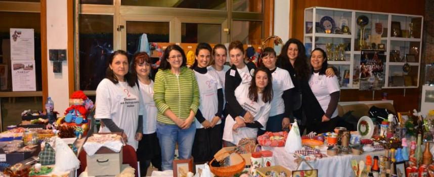 На Тортата: Майките канят на благотворителен базар на 22 и 23 април