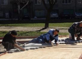 """Откриват утре обновената детска площадка в """"Младост"""""""