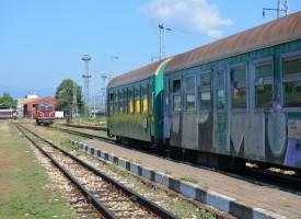 Кристиан Ваклинов: Теснолинейката е най-трудното за поддръжка трасе в железниците
