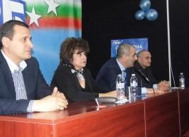 ГЕРБ избира кандидат – кметове със социологически проучвания