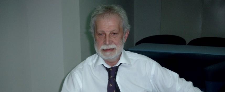 Хари Хараламбиев – майстор на съдебните пледоарии