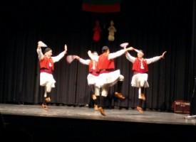 Българите в Карлсруе отбелязват в момента 3 – ти март