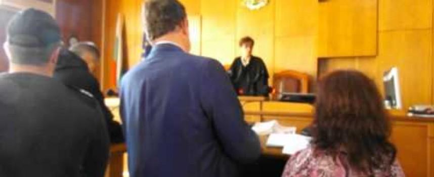 Мотивите с които съдът остави Цветан Пъков в ареста /видео/