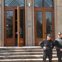 21-годишен открадна пари от автомобил на куриерска фирма в Белово