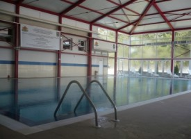 Балнеоложкият комплекс в Стрелча очаква посетители