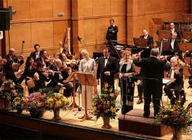 Симфонични концерти от днес до Разпети петък