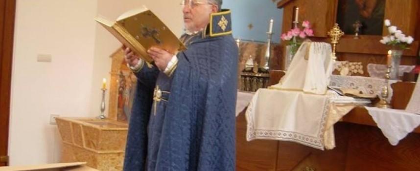 Арменците в Пазарджик посрещат Великден