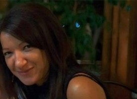 Камера в сумрака е записала убиеца на Татяна Стоянова?