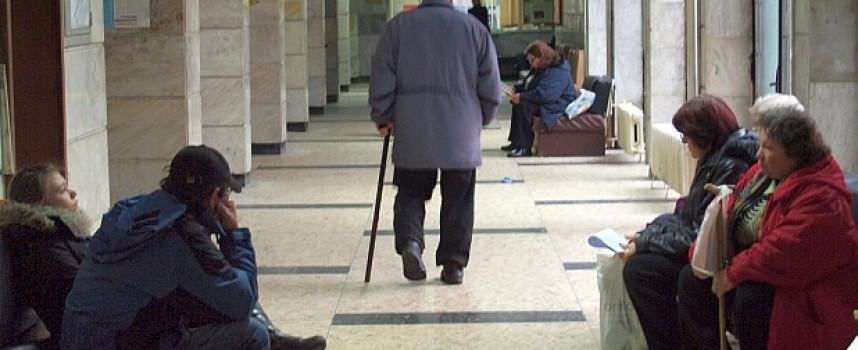 49 годишен от Ветрен развявал пушка пред съседите, вкараха го в Психиатрия