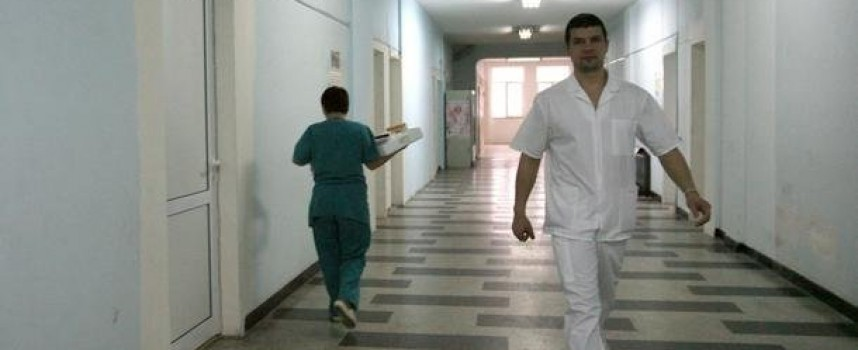 Иван Евстатиев е откаран за изследвания в болницата