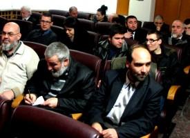 Апелативният съд в Пловдив гледа делото за имамите