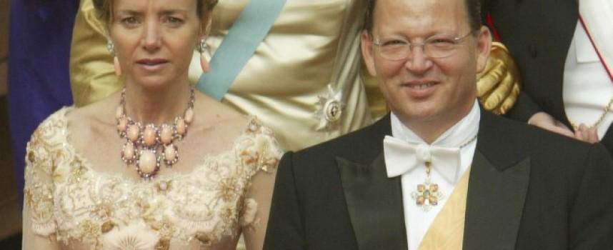 Почина първородният син на Симеон Сакскобургготски – княз Кардам