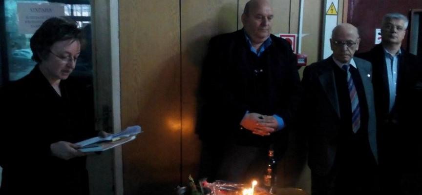 Реанимацията в МБАЛ бе кръстена на проф. Атанас Атанасов