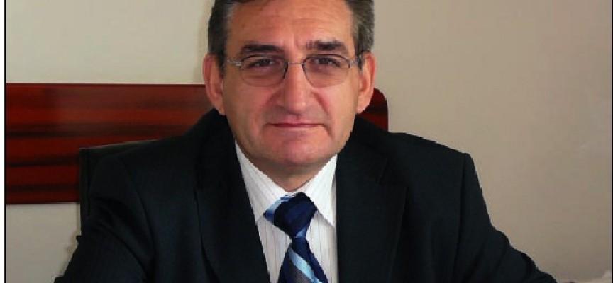 Шефът на строителната камара смени Нишан Бъздигян при Предприемачите