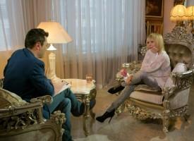 Лили Иванова ще гостува на БНТ1 на Великден